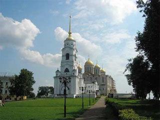 России → экскурсионные поездки по