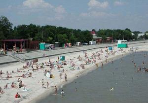 Курорты Азовского моря - это одновременно недорогой и приятный отдых на...