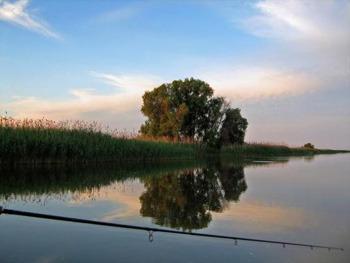 Рыболовный туризм в россии