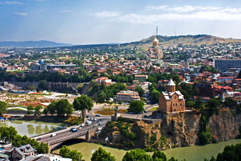 Автопутешествие по северному кавказу